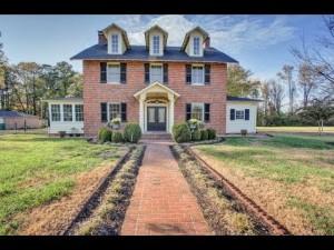 212 Spring Branch Road, Waverly, VA 23890 - $449,900